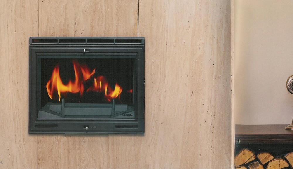 Sarria calefactora lacunza lopetegi for Chimenea calefactora