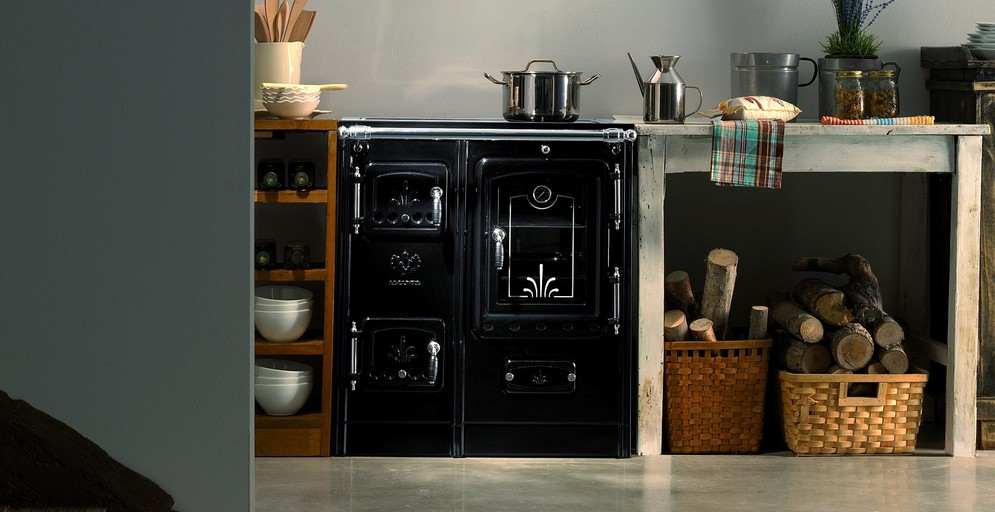 Lis calefactora lacunza lopetegi for Cocina calefactora lacunza
